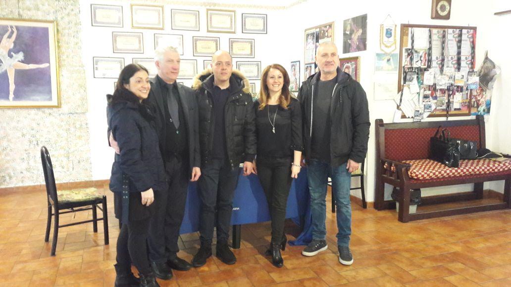 Comitato Provinciale Cosenza
