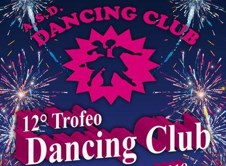 12° Trofeo Dancing Club