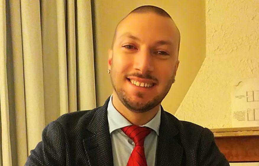 M° Luigi La Forgia -Coordinatore Tecnico Regione Calabria